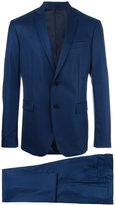 Versace two piece suit - men - Viscose/Wool - 50