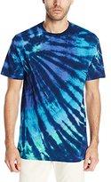 Liquid Blue Men's Cool Nebula T-Shirt