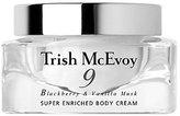 Trish McEvoy #9 Blackberry/Vanilla Body Cream