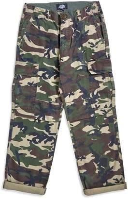 Dickies New York Combat Pant Camoflauge