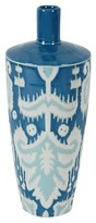"A&B Home Decorative Vase - Blue/Multi-Colored (13.5"")"