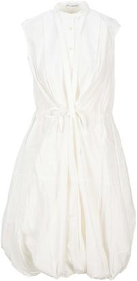 J.W.Anderson Balloon Shirt Dress
