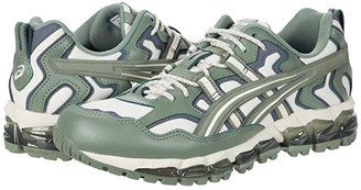 Asics Gel-Nandi 360 (Lichen Green/Lichen Green) Men's Classic Shoes