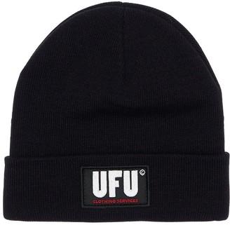 Ufu   Used Future Guard Beanie W/ Logo Patch