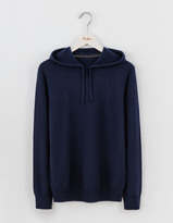 Boden Cashmere Hoody
