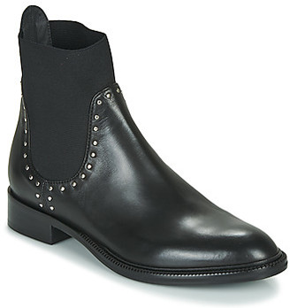 Fru.it FULAR women's Mid Boots in Black