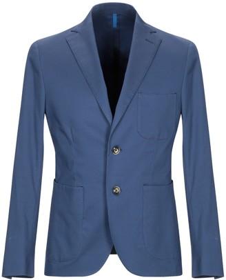 MHI Suit jackets