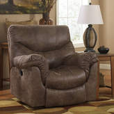 Signature Design by Ashley Holton Rocker Recliner