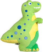 Olive Kids Wildkin Dinosaur Land Plush Toddler Pillow