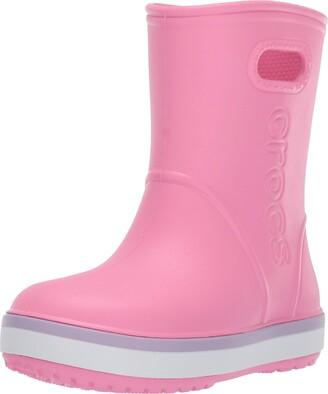 Crocs Crocband Rain Boot Kids' Unisex Kids Crocband Rain Boot Kids'