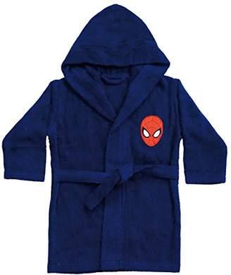Spiderman Bathrobe 6/8 years