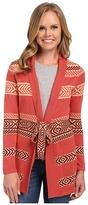 Pendleton Sunset Stripe Cardigan