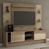 Brayden Studio Crichton Entertainment Center