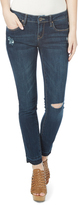 Dollhouse Lucy Distressed Skinny Jeans