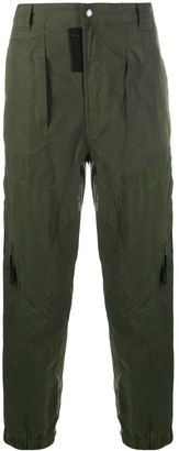 Diesel Loose-Fit Combat Trousers