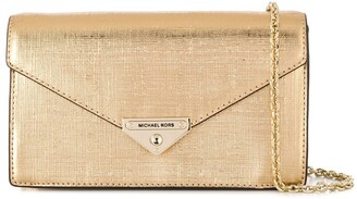 MICHAEL Michael Kors Envelope Cross Body Bag