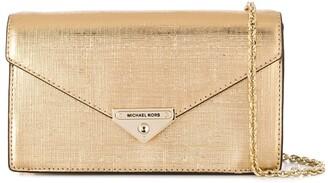 MICHAEL Michael Kors envelope cross body bag