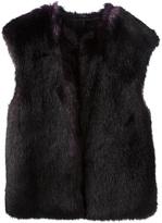 Karl Lagerfeld 'Omari' vest