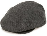 Brixton Men's 'Hooligan' Driving Cap - Grey
