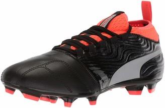 Puma Men's One 18.3 FG Soccer-Shoes