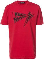 Midnight Studios - New Ideas T-shirt - men - Cotton - S