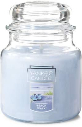 Yankee Candle Beach Walk Jar Candle/14.5 oz.