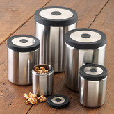 OXO Press Top Canister Set, 5 piece