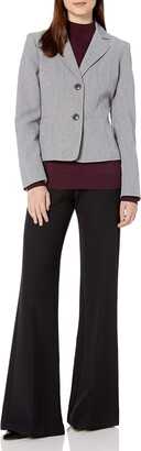 Kasper Women's 2 Button Jacket
