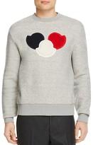 Moncler Triple Logo Sweatshirt