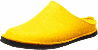 Haflinger Flair Soft Unisex-Erwachsene Ungefuttert Hausschuhe