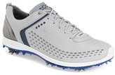 Ecco Men's 'Biom' Hydromax Waterproof Golf Shoe