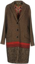 Etro Coats - Item 41716573
