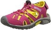 Regatta Deckside Jnr, Girls' Multisport Outdoor Shoes,(39 EU)