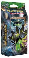 Excell Pokemon Trading Card Game XY10 Battle Ruler Theme Deck