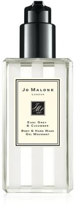 Jo Malone Earl Grey and Cucumber Hand & Body Wash (250g)