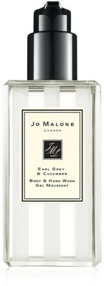 Jo Malone Earl Grey and Cucumber Hand & Body Wash