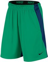 Nike Big & Tall Dri-FIT Dry Colorblock Training Shorts