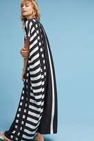 Marimekko Tenerife Silk Maxi Dress