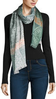 Fraas Patchwork Scarf