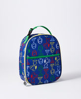 Hanna Andersson Peanuts Lunch Bag