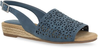 Easy Street Shoes Trudy Women's Slingback Sandals