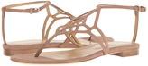Sergio Rossi Puzzle Women's Sandals