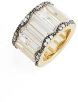 Freida Rothman Fête Baguette Ring