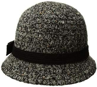 Betmar Maya Bucket Hat (Black Multi)