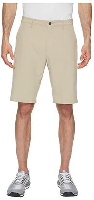 adidas Ultimate Shorts (Grey Three) Men's Shorts