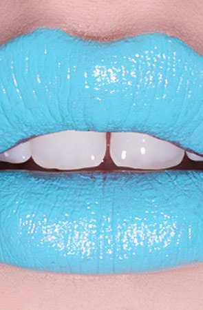 Lime Crime The Opaque Lipstick in Glamour 101