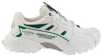 Valentino x Undercover trainers