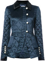 Altuzarra quilted jacket