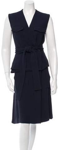 Derek Lam Sleeveless Sheath Dress w/ Tags