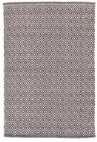 Dash & Albert Lattice Handwoven Cotton Rug